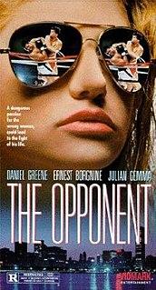 <i>The Opponent</i> (1988 film)