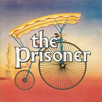 The Prisoner - Image: The Prisoner (logo)