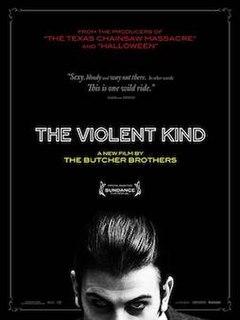 <i>The Violent Kind</i>