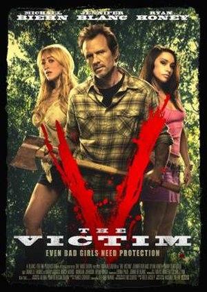 The Victim (2011 film)