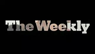 <i>The Weekly</i> American docu-series from The New York Times