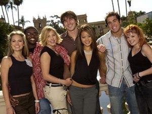 The Real World: San Diego - The original cast of The Real World: San Diego