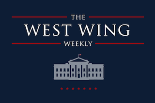 <i>The West Wing Weekly</i>