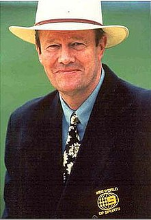 Tony Greig South African cricketer
