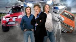 burning series top gear