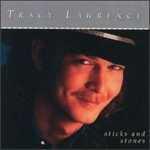 Sticks and Stones (Tracy Lawrence album) - Image: Tracysticks