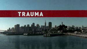 Trauma (U.S. TV series) - Image: Trauma (TV series)
