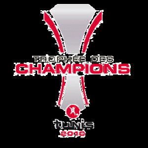 2010 Trophée des Champions - Image: Trophee des Champions 2010