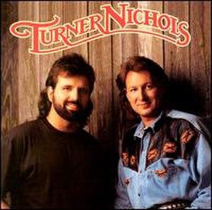 Turner Nichols - Image: Turnernichols