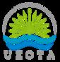 Logo der United States Overseas Territories Association