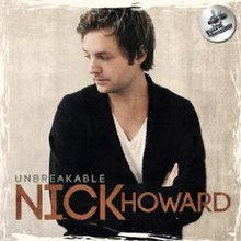 unbreakable nick howard