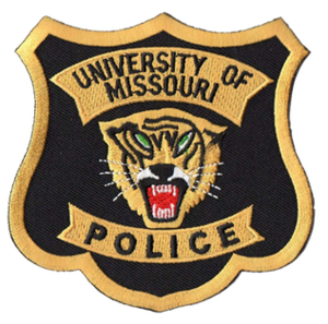 University of Missouri Police Department - Image: University of Missouri Police Department patch