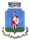 Coat of arms of Valenzano