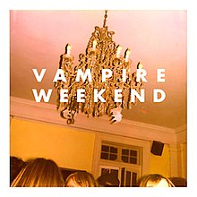 Vampire Weekend  - The Kids Don't Stand A Chance [Indie]