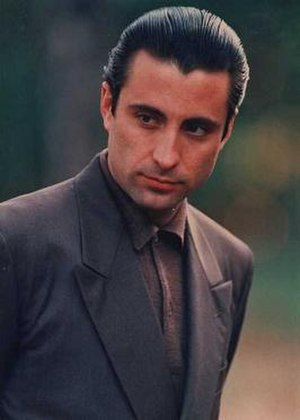 Vincent Corleone - Image: Vincent Corleone