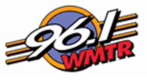 WMTR-FM - Image: WMTR FM logo