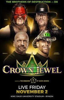 WWE Crown Jewel - Wikipedia d9423d8a3