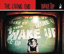 Wake up the living end song wikipedia single by the living end ccuart Image collections