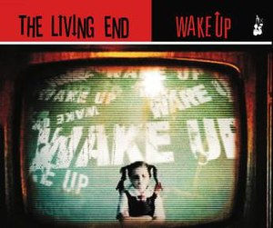 Wake Up (The Living End song) - Image: Wake Up (The Living End single) cover art