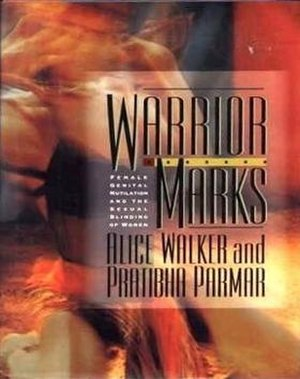 Warrior Marks - First caption