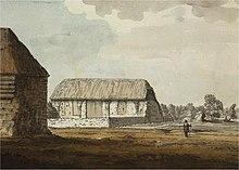 Tortington Priory