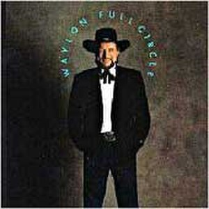 Full Circle (Waylon Jennings album) - Image: Waylon Jennings Full Circle Alt