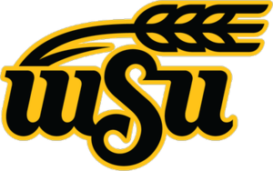 Wichita State Shockers - Current Shockers logo 2009–present