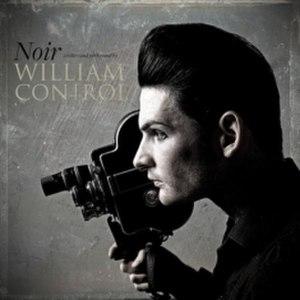 Noir (William Control album)