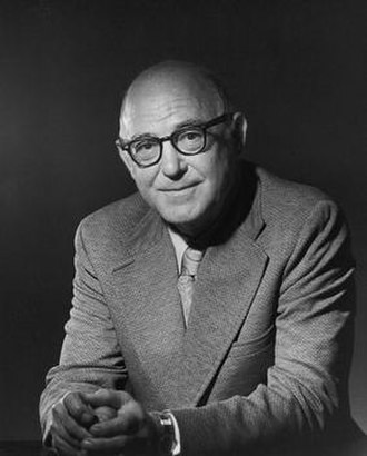 William D. McElroy - Image: William David Mc Elroy
