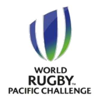 World Rugby Pacific Challenge - Image: World Rugby Pacific Challenge logo