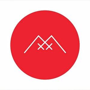 Xiu Xiu Plays the Music of Twin Peaks - Image: Xiu Xiu covers Twin Peaks cover art