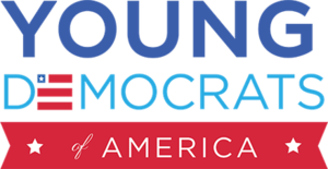 Young Democrats of America - Image: Young Democrats of America