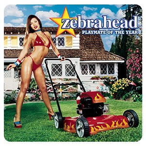 Playmate of the Year (album) - Image: Zebrahead Playmateofthe Year