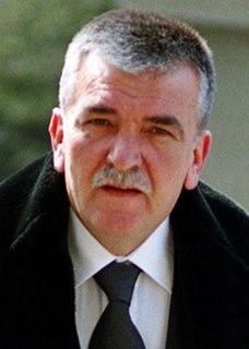 Zoran Žižić Prime Minister of Yugoslavia