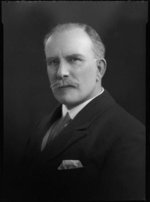Robert Young (trade unionist) - Robert Young in 1929 by Lafayette
