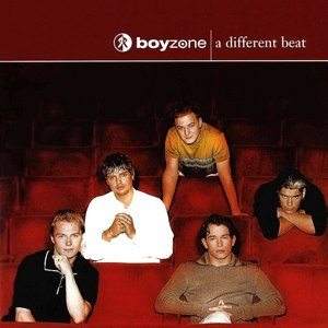 A Different Beat (Boyzone album) - Image: A Different Beat (Boyzone album)