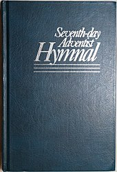 seventh day adventist hymnal wikipedia the free. Black Bedroom Furniture Sets. Home Design Ideas
