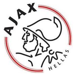 Ajax Hellas Youth Academy - Image: Ajax Hellas logo
