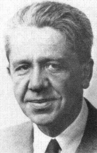 Alfred Schütz - Image: Alfred Schütz
