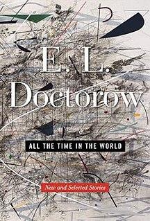 <i>All the Time in the World</i> (book) book by E. L. Doctorow