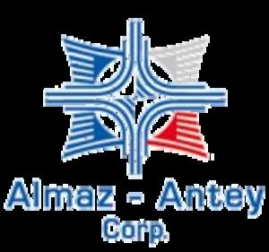 Almaz-Antey - Image: Almaz Antey logo