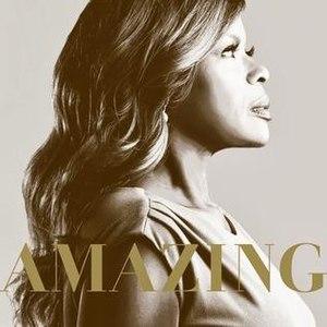 Amazing (Marcia Hines album)