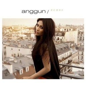 Echoes (Anggun album) - Image: Anggun Echos