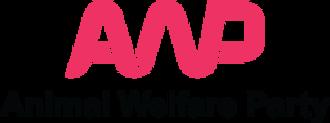 Animal Welfare Party - Image: Animal Welfare Party logo