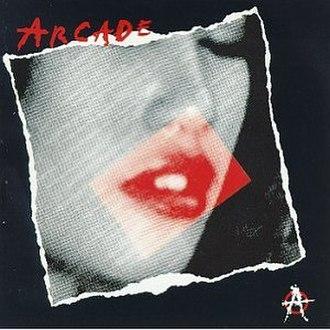Arcade (Arcade album) - Image: Arcade (album)