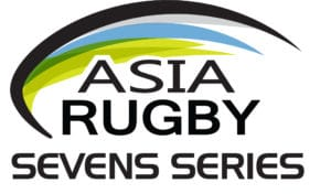 Asian Sevens Series - Image: Asia Rugby Sevens Series logo 2015