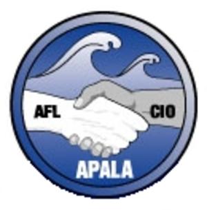 Asian Pacific American Labor Alliance - Image: Asian Pacific American Labor Alliance (crest)