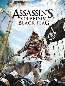 08101e9bb85 Assassin s Creed IV  Black Flag - Wikipedia