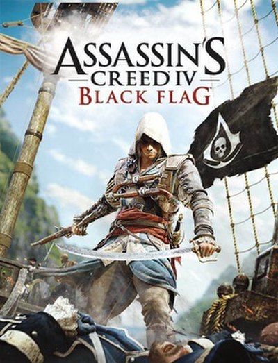 Picture of a game: Assassin's Creed IV: Black Flag
