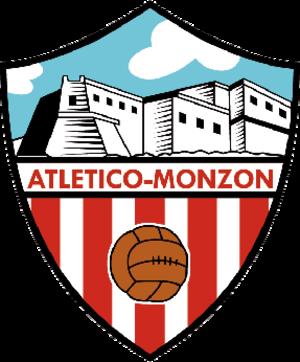 Atlético Monzón - Image: Atlético Monzón